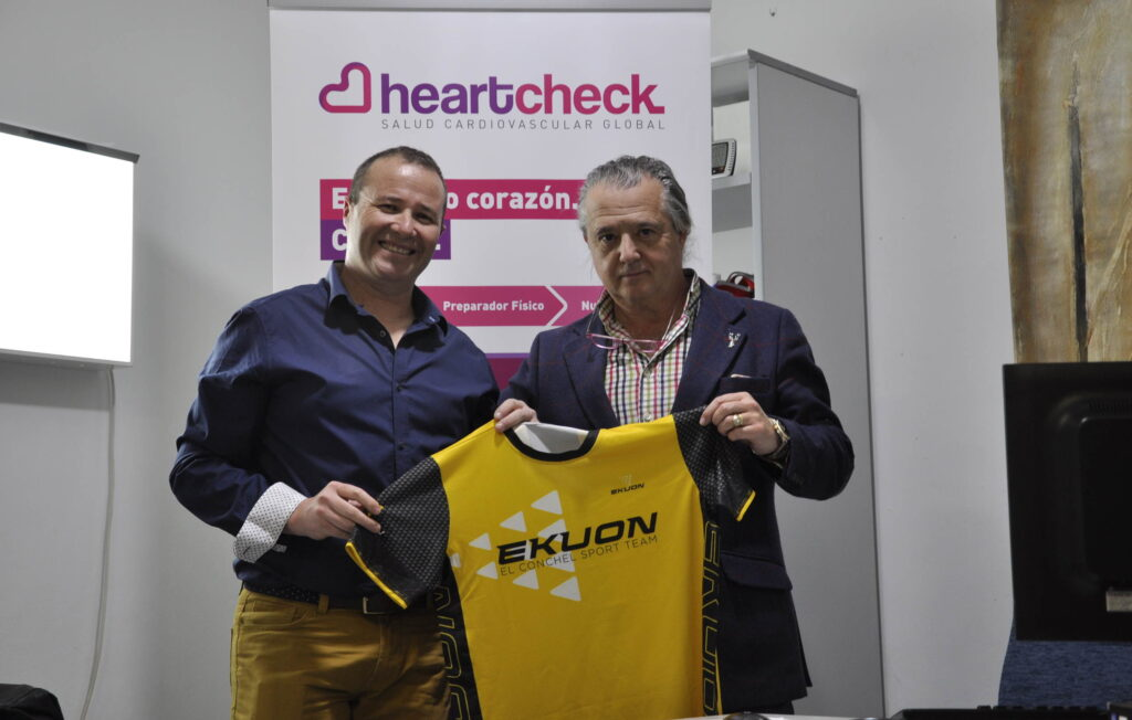 Convenio Heart Check - Ekuon El Conchel 03